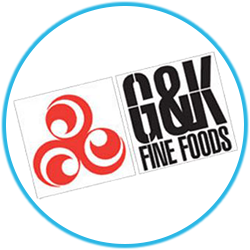 G&K fine foods testimonial