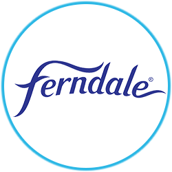 Ferndale logo