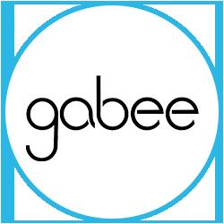 Gabee logo
