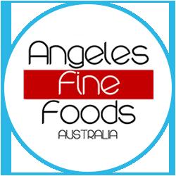 Angeles fine foods testimonial