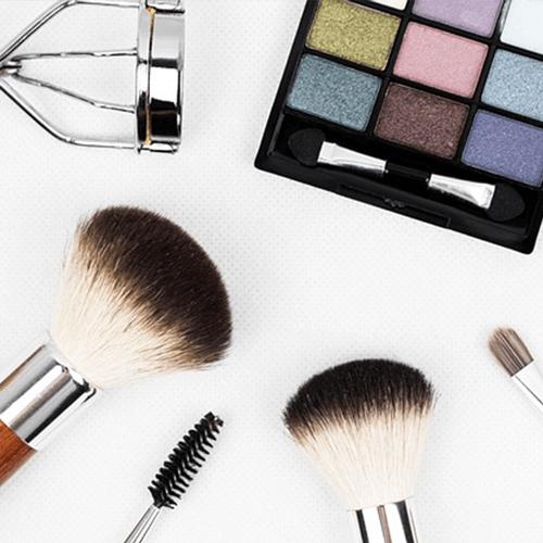 makeup - beauty supplies