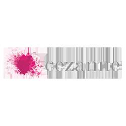 Cezanne l;ogo
