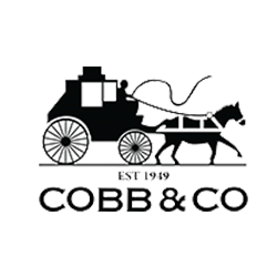 COBB & CO logo