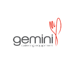 gemini catering equipment logo