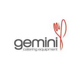 gemini catering equipment logo
