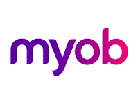 Integration - MYOB AccountRight logo