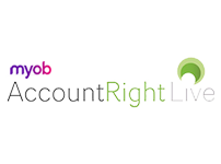 Integration - MYOB AccountRight Live logo