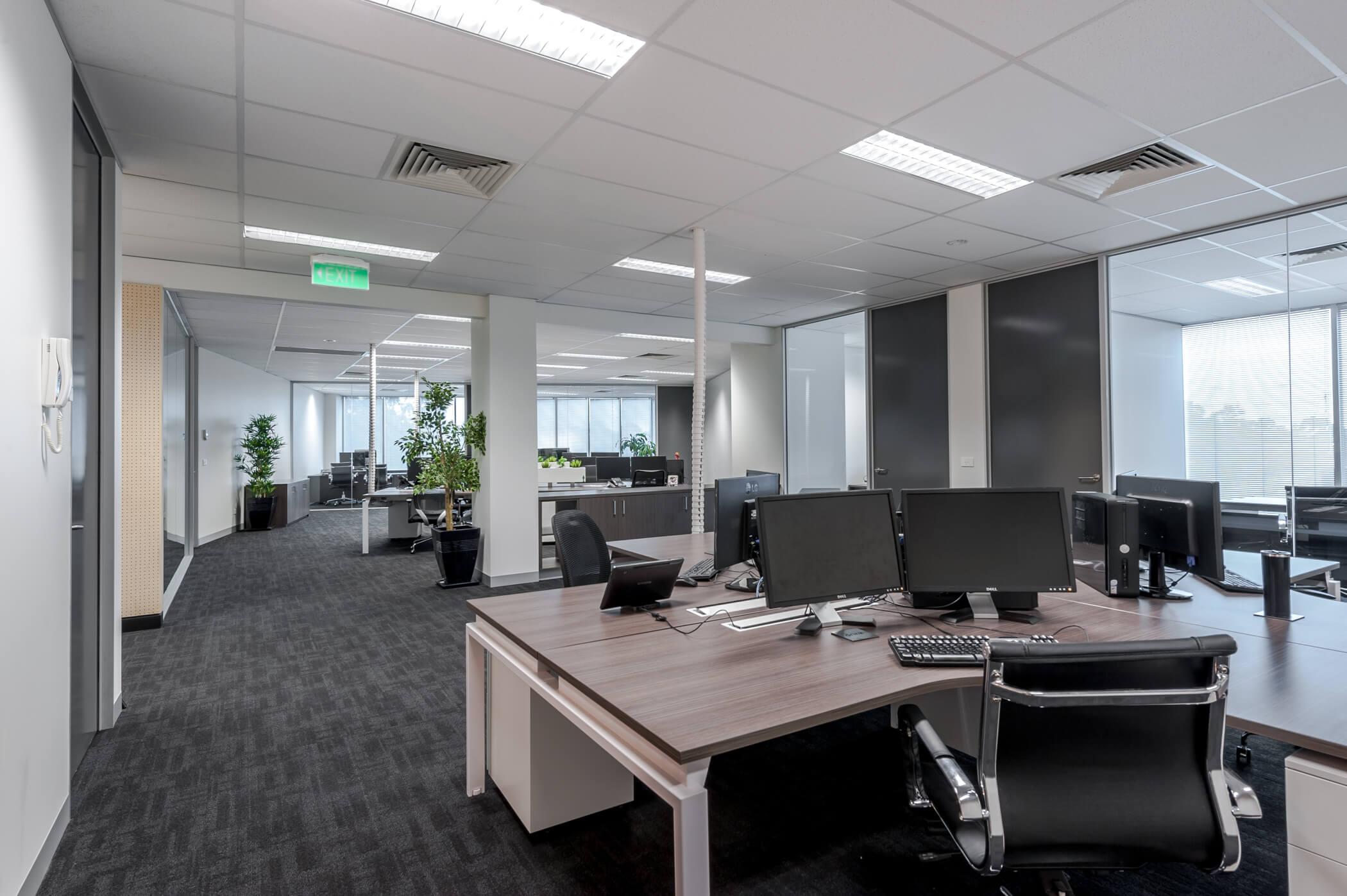 SyncIT Development office